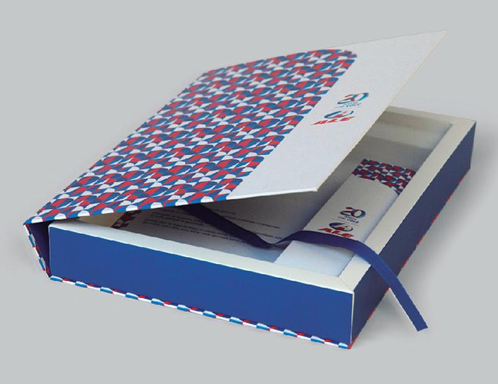 Kits promocionais (peças especiais)