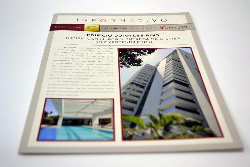revista institucional