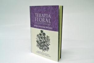 Terapia Floral, no Cotidiano